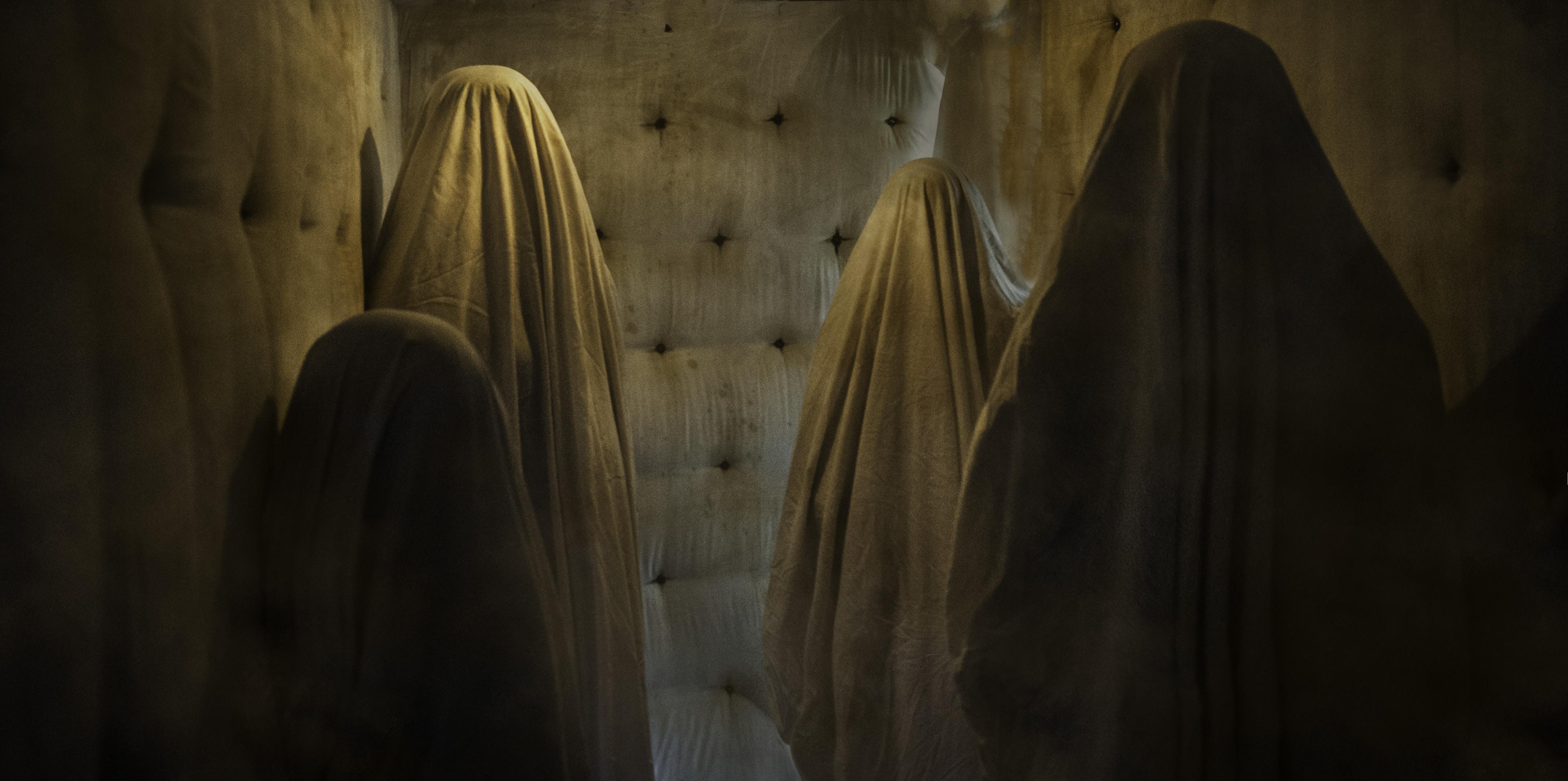 Asylum Halloween