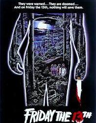 13 Frightening Flicks for Friday 13th