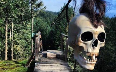 Halloween Happenings Around Vancouver Island Part 2